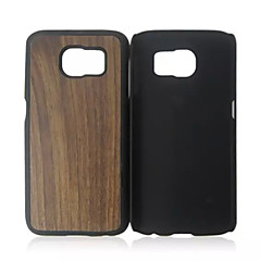 TOCHIC Samsung compatible Style Material Features for Galaxy S6(Assorted Colors)
