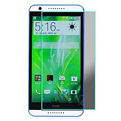 trempé économiseur d'écran en verre pour HTC Desire 820