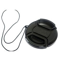 Dengpin 46mm Camera Lens Cap for Panasonic DMC-GF7 GF6 GF5 GF3 G10 GX7 with 14mm f/2.5 lens or 20mm/f1.7 lens