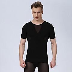 seksikkäitä miehiä korsetti miesten kapea runko shaper vyötärö vatsa alusvaatteet laihtumiseen paita kuntosali toppi kehonrakennus