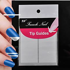 112st professionella göra mönster nagel konst verktyg (2x56pcs) 18 #