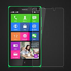 Protector de pantalla de alta definición para Nokia xl