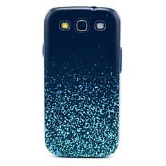 lucido modello cassa del telefono del pc per Samsung S3 i9300