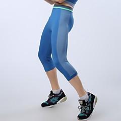Uusin puristus sukkahousut kuntosali fitness ammattilaisurheilussa housut miesten käynnissä lenkkeilijät Calca masculina pyöräily housut