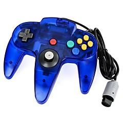 Oyun Kolu - Metal/ABS - PS/2 Nintendo Wii