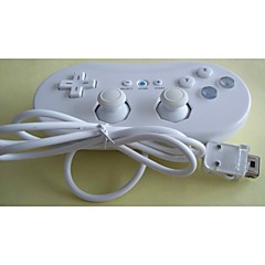 # Gaming håndtere silikone / abs usb controllere / attachments / sticker / joystick / gamepad til nintendo wii