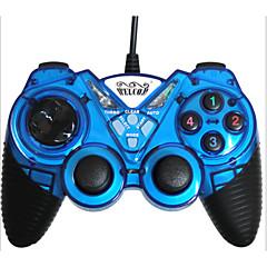 welcom® nos-8400 controladores manija del juego del usb para móviles / tablets / pc