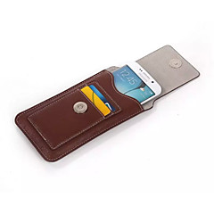 Multi-function Smart Phone Bag Case With Card Slots for Samsung Galaxy S2/S3/S3 MINI/S4/S4 MINI/S5/S6
