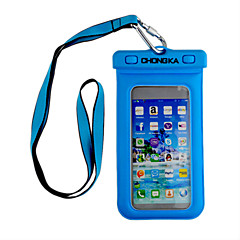2015 phone waterproof bag for iphone5/5s