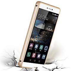 Mert Huawei tok Víz / Dirt / ütésálló Case Hátlap Case Egyszínű Kemény Akril Huawei