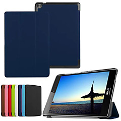 Dengpin PU Leather Tablet Protective Case Cover With Stand for Asus ZenPad S 8.0 Z580C/Z580CA(Assorted Colors)