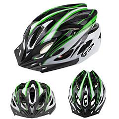 hengittävä pyöräilykypärä ratsastus kypärä yksiosainen mountain bike kypärä suojaava hqx0730