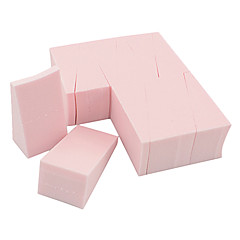 Przechowywanie kosmetyków Poduszeczka do pudru/Gąbka Beauty Blender 13.3*11.4*2 Pomarańczowy / Biały