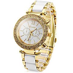 Women's Charm watch Quartz Quartz Wrist Watch (Assorted Colors)