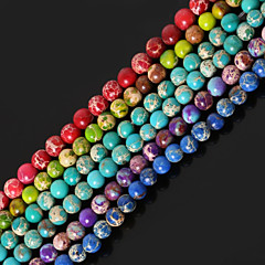 Beads - Piedra 1 Str(Approx 85Pcs) -