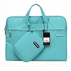 """11.6 """"13.3"""" 15.4 """"univerzalna ruksak jednog ramena torbu za prijenosno računalo aktovku datoteka paket slobodno torba za MacBook"""
