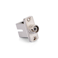 Shengwei® OCFS-101 Fiber Optic Cable Extention Adapter/Coupler FC-SC for Duplex Multimode