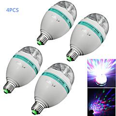 3W Ampoules Globe LED 200 lm LED Haute Puissance Décorative AC 85-265 V