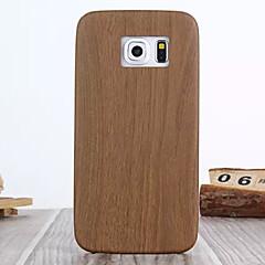 puu hoikka PU nahka pehmeää nahkaa Samsung Galaxy S6 reuna