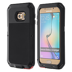 LUNATIK Aluminum Waterproof Shockproof Case for Samsung Galaxy S6 edge (Assorted Color)
