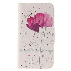 Painted PU Phone Case for Galaxy S3mini/S4mini/S5min/S3/S4/S5/S6/S6edge