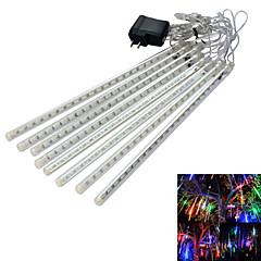 JIAWEN® 3 M 160 ДИП светодиоды белый / RGB / синий Водонепроницаемая 6,5 W Прочные светодиодные панели AC100-240 V