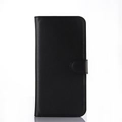 Für Samsung Galaxy Hülle Kreditkartenfächer / mit Halterung / Flipbare Hülle / Magnetisch Hülle Handyhülle für das ganze Handy Hülle