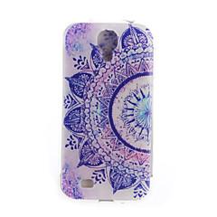 TPU 호랑이가 다시 삼성 휴대 전화 보호 쉘을 포함 은하 S4 / S4 미니 / S5 / S6