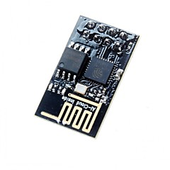 Upgraded Version ESP-01 ESP8266 Serial WIFI Wireless Module Wireless Transceiver for Arduino / Raspberry Pi