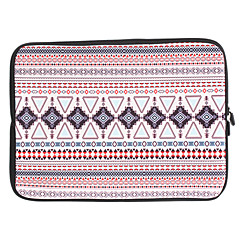 """huado® 13 """"15"""" h65887 böhmischen geometrischen Formen Muster Laptop-Tasche"""