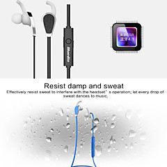 Bluedio N2 Bluetooth Headset Stereo V4.1 Wireless Headphone Noise Isolating Earphone Built-in Mic Handfree
