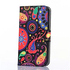 Na Samsung Galaxy Etui Etui na karty / Portfel / Z podpórką / Flip / Wzór Kılıf Futerał Kılıf Kreskówka Skóra PU SamsungOn 7 / On 5 / J3