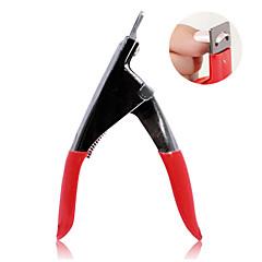 manikűr eszköz típusa u köröm ollóval vágott vágott három alakzatok