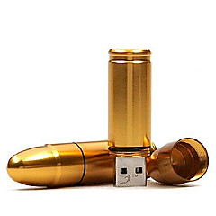 bala por mayor modelo de memoria USB 2.0 de 16 GB unidad flash stick