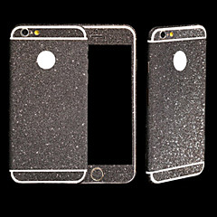 Bling Bling Shining Diamond PVC Body Sticker for iPhone 6/6S(Assorted Colors)