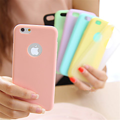 Ultra thin TPU Case Soft Silicone Back Case Cover for Apple iPhone 5/5S (Assorted Colors)