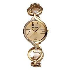 nieuwe mode dames luxe gouden quartz horloges vrouwen beroemde merk strass horloges relojes mujer montre femme