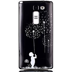 Για Θήκη LG Με σχέδια tok Πίσω Κάλυμμα tok Ραδίκι Μαλακή TPU LG LG Leon / LG C40 H340N / LG Spirit/LG C70 H422 / LG Magna H502