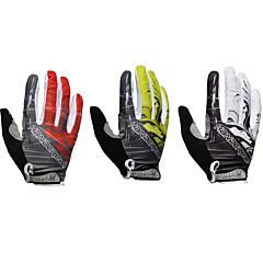 HANDCREW® Γάντια για Δραστηριότητες/ Αθλήματα Γυναικεία / Ανδρικά Γάντια ποδηλασίας Άνοιξη / Φθινόπωρο / Χειμώνας Γάντια ποδηλασίας