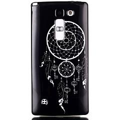 Mert LG tok Minta Case Hátlap Case Álomvadász Puha TPU LG LG Leon / LG C40 H340N / LG Spirit / LG C70 H422 / LG Magna H502