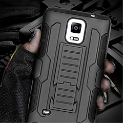 Armor Hybrid Case Military 3 in 1 Combo Cover For Samsung Galaxy S3/S4/S5/S6/S6 Edge/S6 Edge Plus
