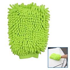 tirol microfibra ciniglia autolavaggio guanto di pulizia dell'automobile multifunzionale pulizia guanto lavaggio guanto
