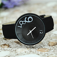 Women's European Style Fashion Hot- selling Cowboy Font Watch Gift Cool Watches Unique Watches