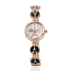 Exquisite Women'S Crystal Wrist-Watches Fashion Characteristic Bracelets Watch Wrist Watch Versatile Watch