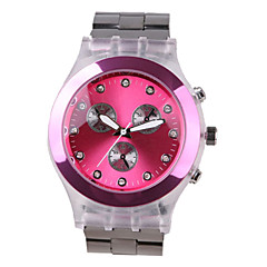 Manufacturers Selling Steel Women's Watch Band Cool Watches Unique Watches