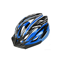 Unisex Mountain / Road / Sports Bike helmet 20 Vents Cycling Cycling / Mountain Cycling / Road Cycling One Size White /