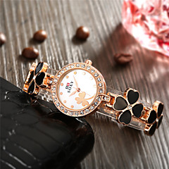soxy® mayor venta de moda de lujo de alta calidad de estilo clásico relojes relojes de pulsera de cuarzo para las mujeres