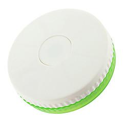 Reise Reisemedikamentenbox Reiseaccessoires für den Notfall Plastik