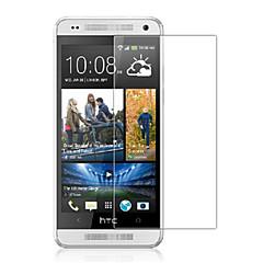 HTC 하나 방폭 프리미엄 강화 유리 필름 화면 보호 가드 0.3 mm 강화 막 아크 (M7)