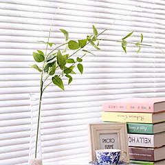 Silkki / Muovi Kasvit Keinotekoinen Flowers